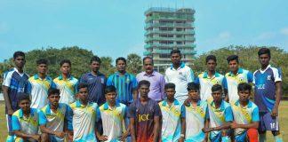 Jaffna Central