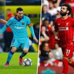 Champions league roundup