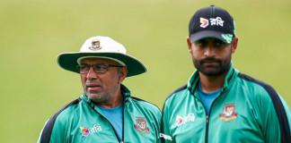 Chandika Hathurasinghe brushes aside Sri Lanka coach job
