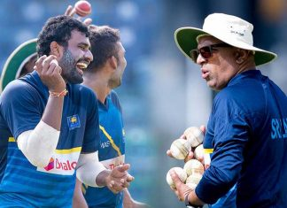 Chandika Hathurusinghe - How did he do it