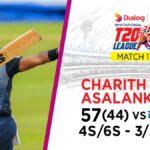 Charith Asalanka