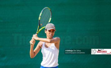 Clay Court Nationals Tennis Tournament 2020
