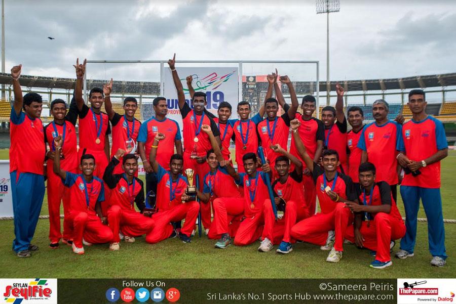 U19 Provincial Final