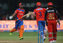 Clinical Lions too good for RCB