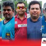 Club Cricket Coaches - Tier A