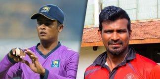 Sri Lanka Cricket v Pakistan Cricket 1 ODI Match report