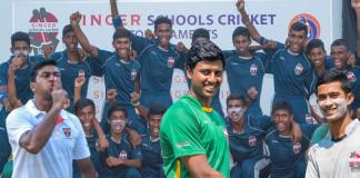 Sri Lanka Schools Cricket 2016/17