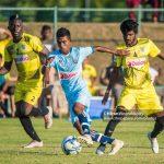 Colombo FC vs Air Force SC