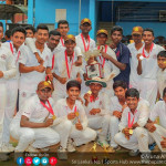 Colombo Hindu College vs Jaffna Hindu College Big Match 2017