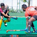 Colombo Hockey Knockout Tournament
