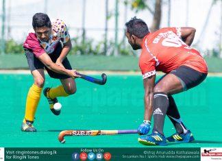 Colombo Hockey Knockout Tournament