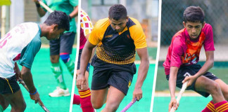 Colombo Hockey League 2017