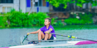 Colombo Rowing 2017
