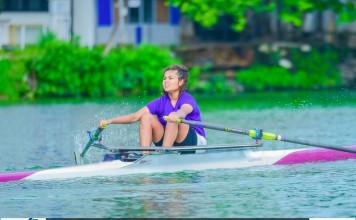 Colombo Rowing 2017