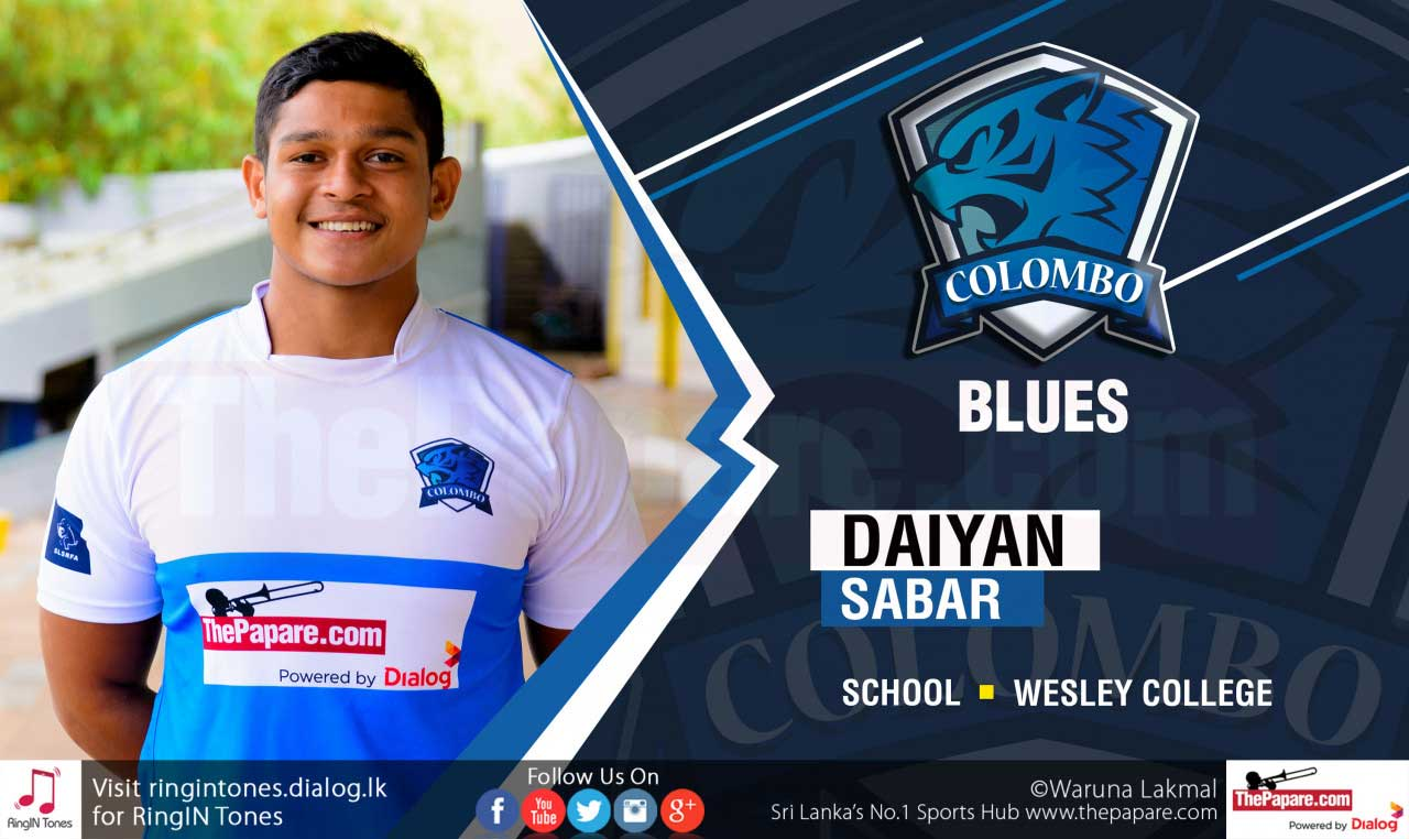 Colombo Schools Rugby Team Preview