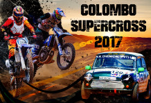 Colombo Supercross 2017