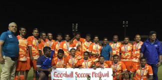 Colombo Veterans clinch title in Dubai