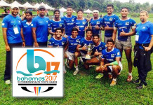 Sri Lanka U18 Rugby in for Commonwealth Youth Games