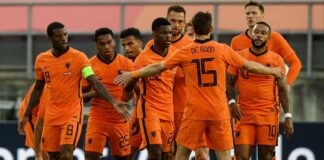 Euro 2020: Preview – Netherlands