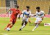 Sri Lanka v Syria - AFC U23 Asian Cup Uzbekistan 2022 Qualifiers