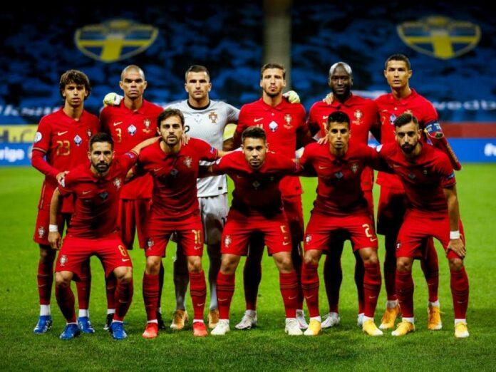 Euro 2020: Preview – Portugal