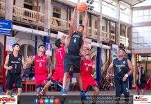 Weber Cup Basketball Tournament Preview