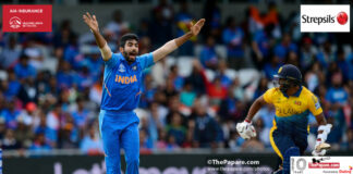 Injured Bumrah set to miss Brisbane