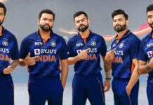 Team India - Preview ICC World T20 2021