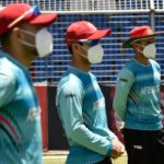Afghanistan to begin month-long training camp