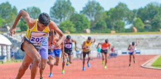 2021 Sri Lankan Athletics Calendar