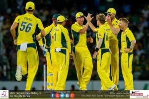 Australia T-20 squad