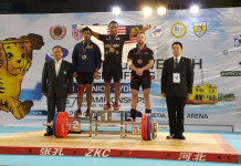 Common wealth weightlifting championship