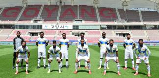 Sri Lanka qualifies for the next round