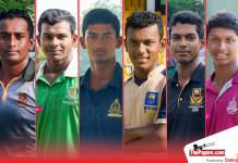 Know Your Schools Cricket Captains 2016/17