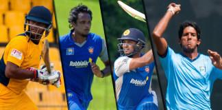 Chandimal to Captain Sri Lanka T20 team in India