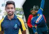 Emerging XI Asia Cup 2017