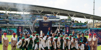 Could Pakistan be the last side to hold the Champions Trophy