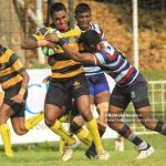 D. S. Senanayake v Richmond College