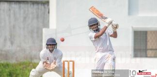 D.S. Senanayake College Colombo vs De Mezenod College