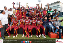 NCC topple Colts to regain Premier Limited Overs title