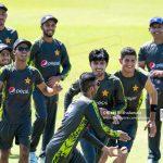 Pakistan U19 Cricket