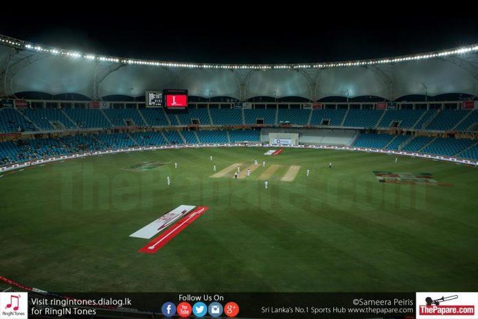 SLC Domestic cricket