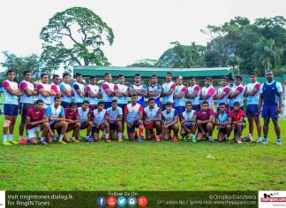 Dharmaraja College Rugby