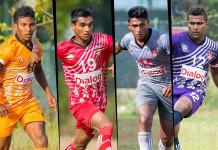 DCL16 – Bottom Four Teams