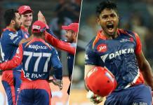 Pune vs Delhi