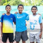 World Juniors Team Sri Lanka 2019