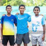 World Juniors Team Sri Lanka 2019