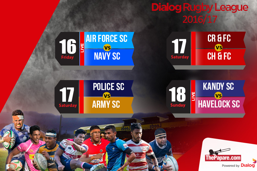 Dialog Rugby League Week 7