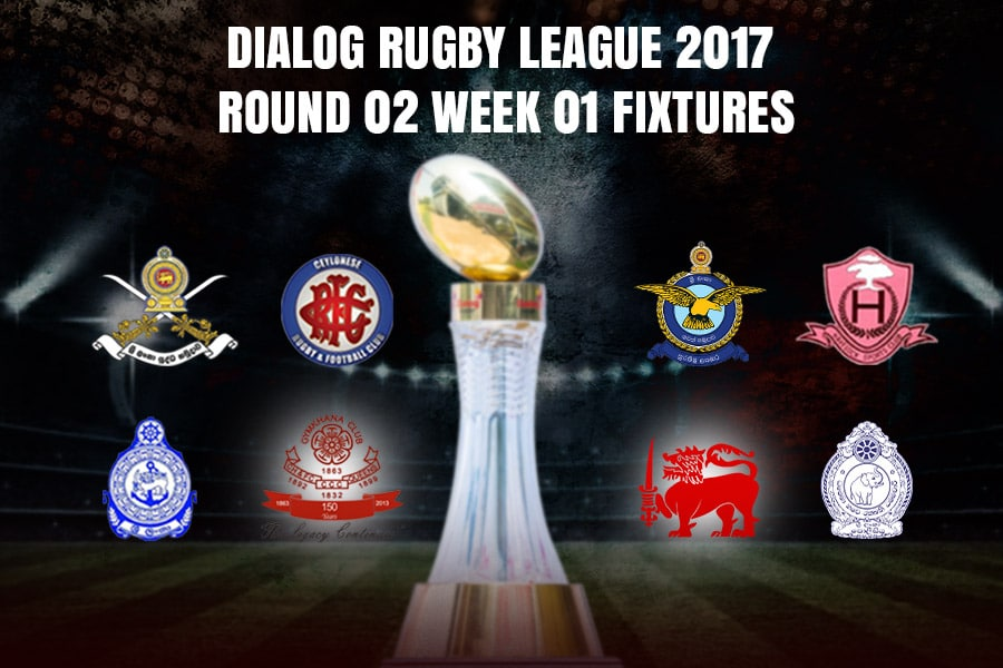 DRL Round 2 Week 01 Article Cover Photo