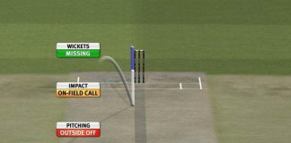 ICC approves changes to DRS lbw law